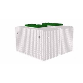 Топас 150 (Автономная канализация- септик Топаз, ТОПОЛ-ЭКО)