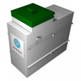 Юнилос Астра 10 Пр (Автономная канализация- септик)