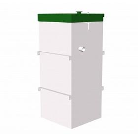 Топас 4 Пр (Автономная канализация- септик Топаз, ТОПОЛ-ЭКО)
