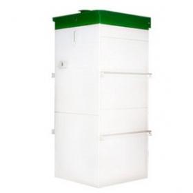 Топас С 5 (Автономная канализация- септик Топаз, ТОПОЛ-ЭКО)