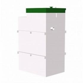 Топас 9 (Автономная канализация- септик Топаз, ТОПОЛ-ЭКО)