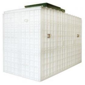 Топас 50 ПР (Автономная канализация- септик Топаз, ТОПОЛ-ЭКО)