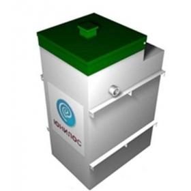 Юнилос Астра 8 миди (Автономная канализация- септик)